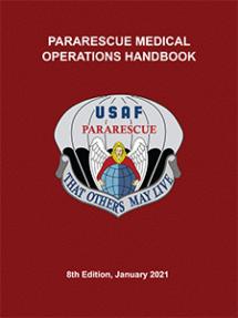 Pararescue Medical Operations (PJ MED OPS) Handbook