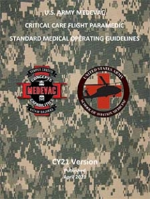 Standard Medical Operating Guide (SMOG) CY 2021
